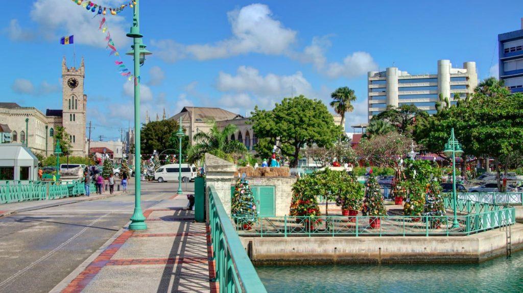 Bridgetown Barbados travel guide