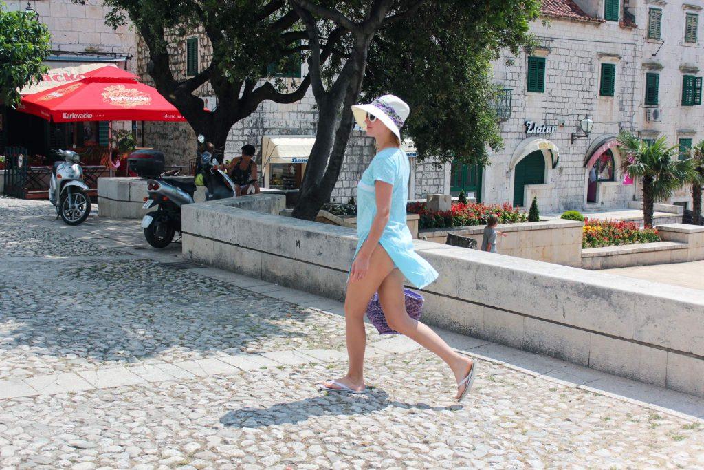 Croatia Makarska Riviera