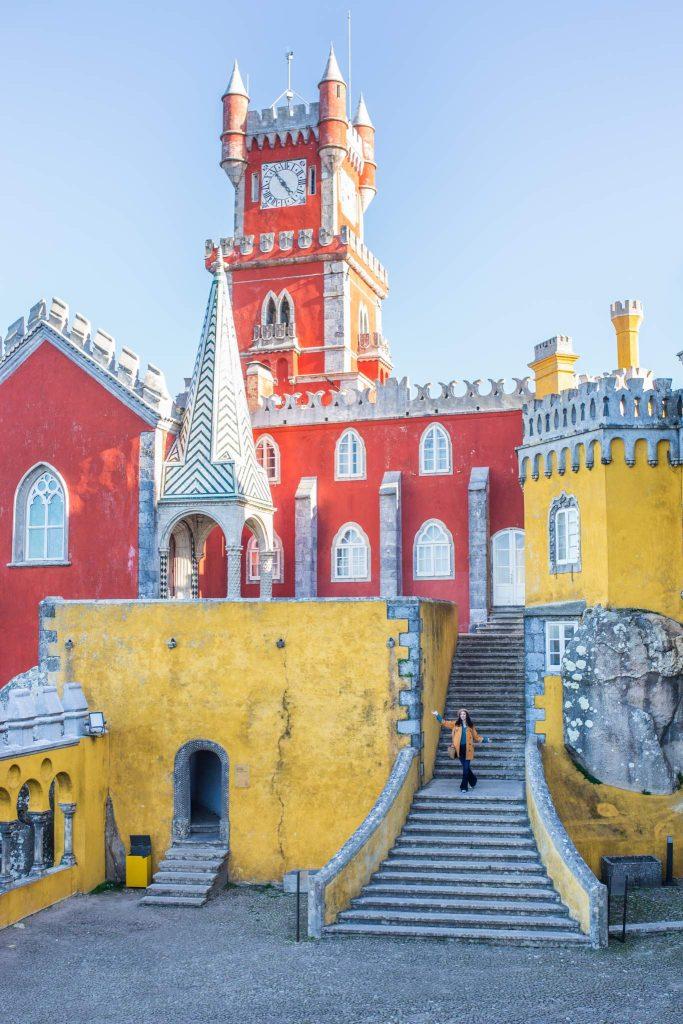 Pena Palace Guide