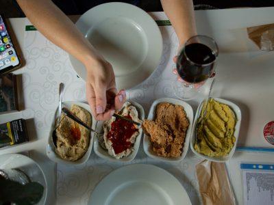 Turkey cuisine Turkish food