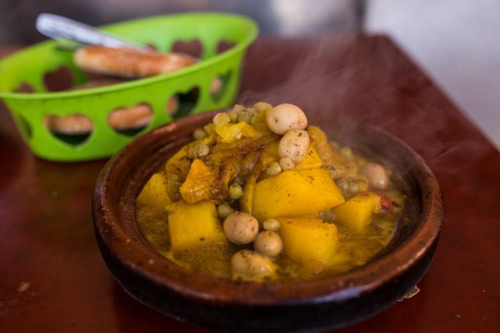 Morocco food guide Tagine