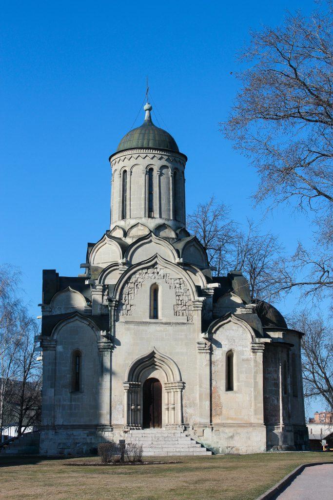 Kolomenskoye estate Moscow travel .1