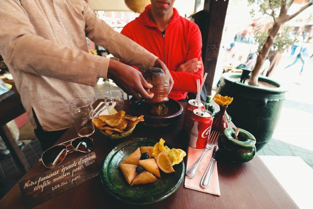 Morocco food guide