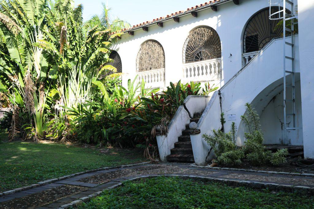 Old San Juan Casa Blanca
