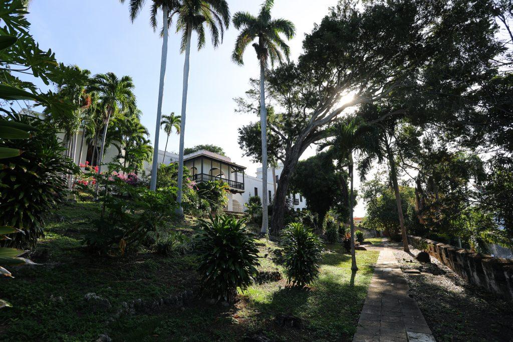 Old San Juan Casa Blanca .4