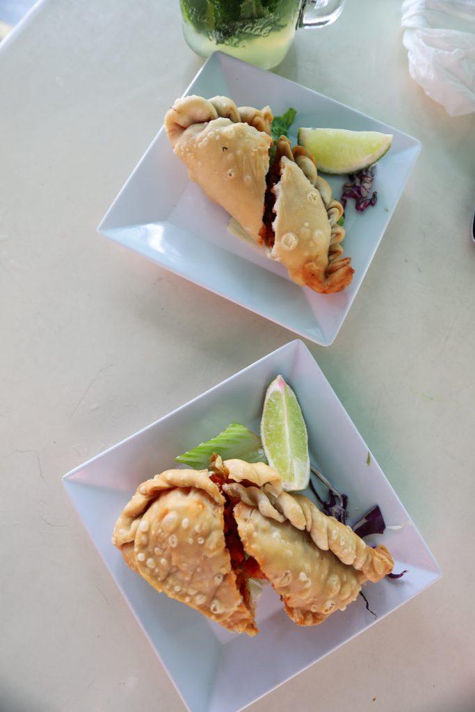Puerto Rico Empanadas