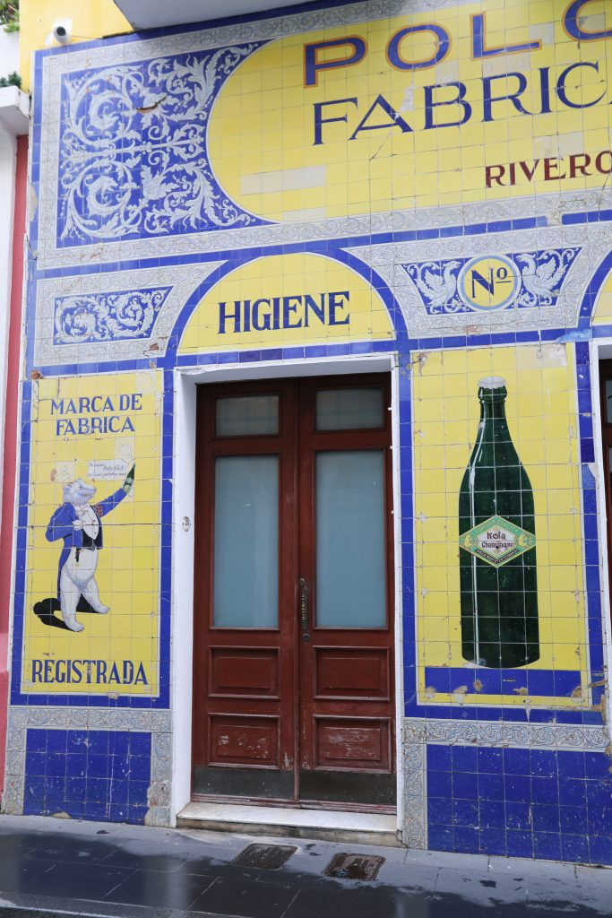 San Juan travel blog