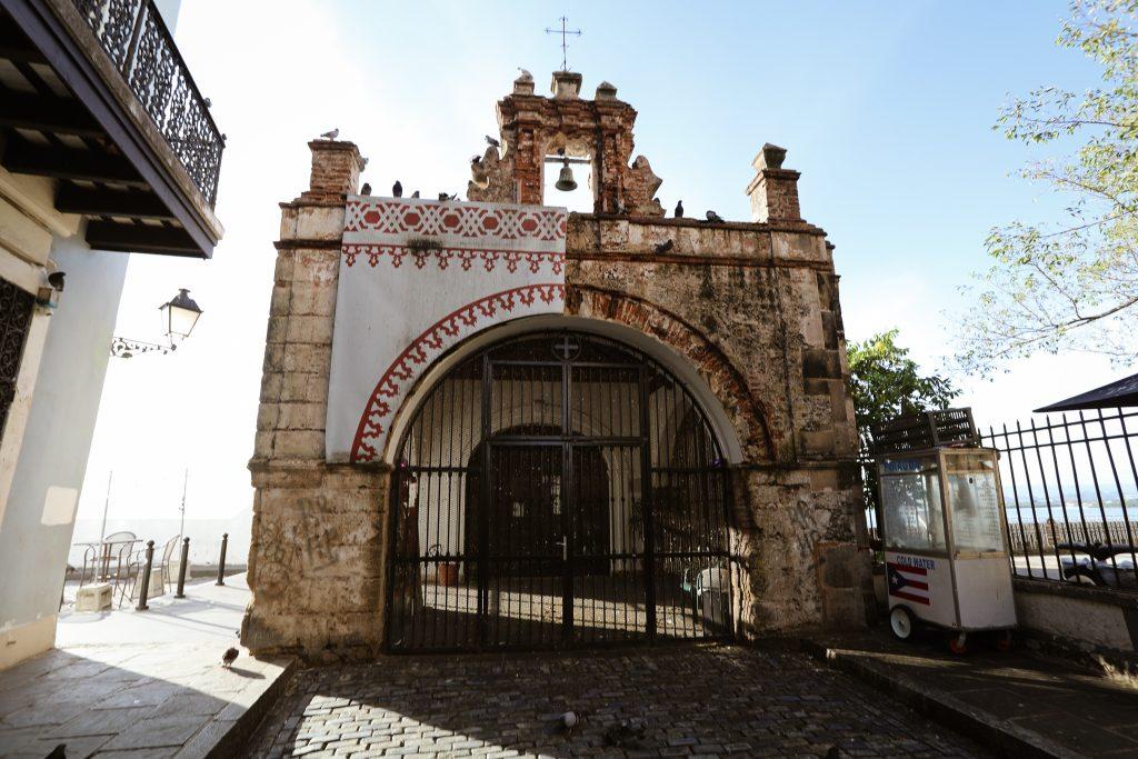 la Puerta de San Juan .0