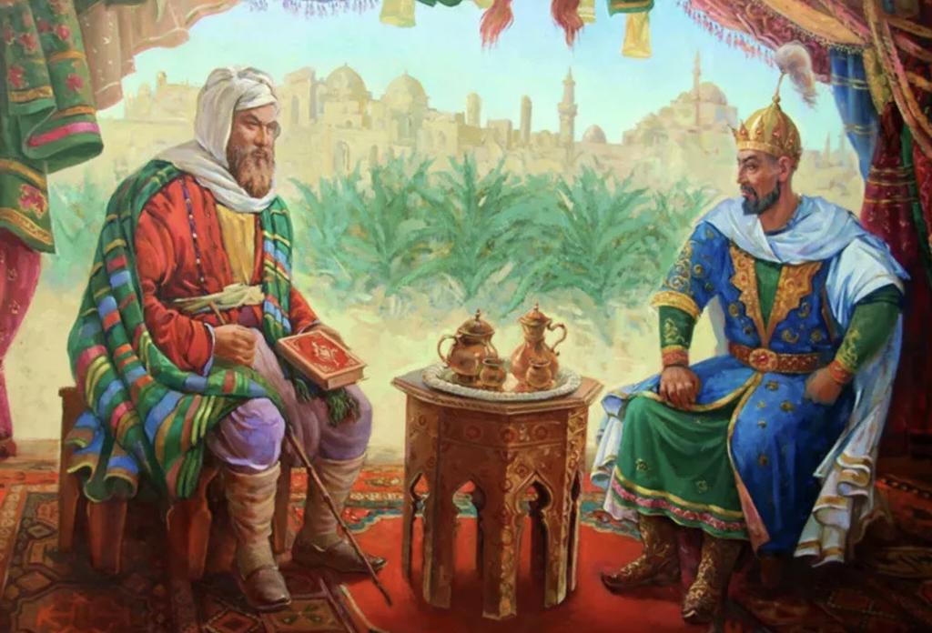 Timur Amir Tamerlan