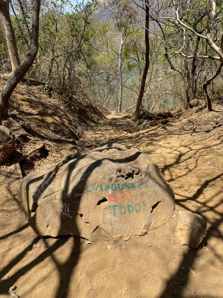 Nicaragua sustainable travel