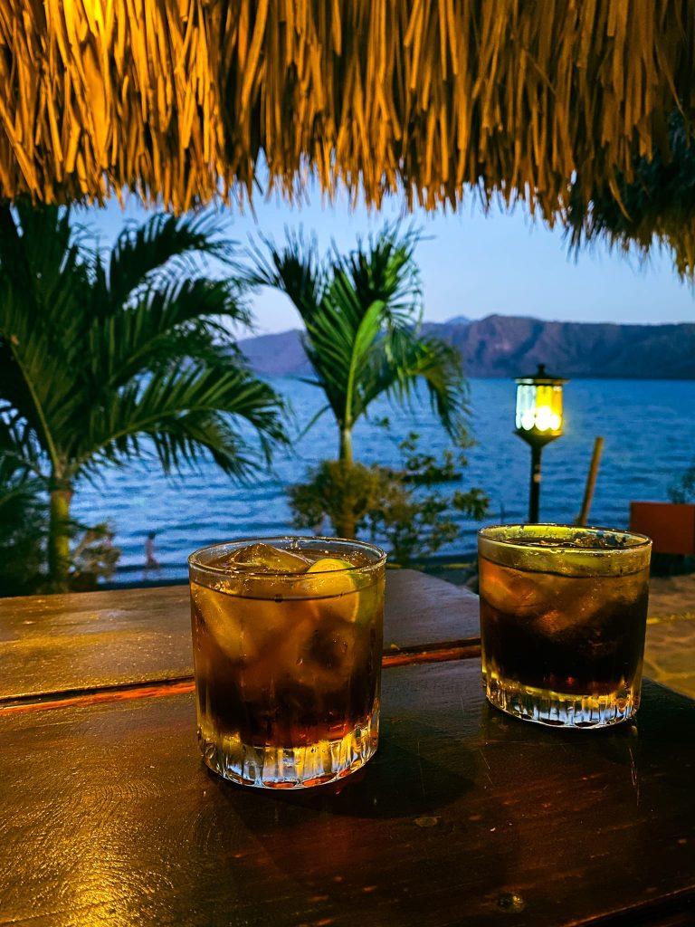 Nicaragua food and drinks