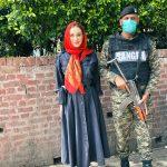 Solo Female Traveler in Pakistan : Safety, Etiquette ,Tips