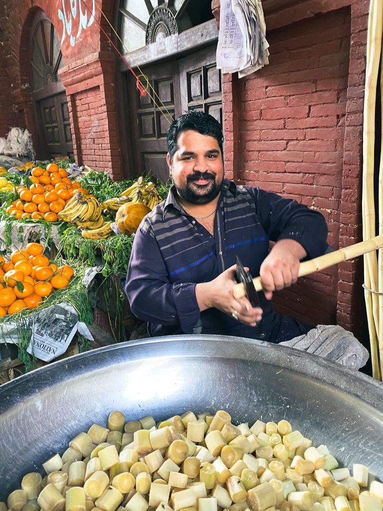 Pakistan travel blog