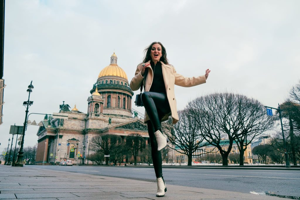 St Isaac St Petersburg guide