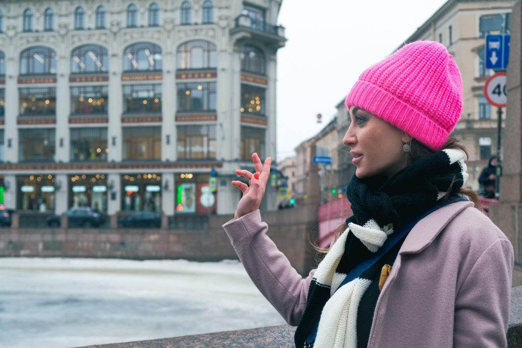 Saint Petersburg travel blog